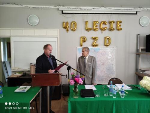 Konferencja Delegatów 2021