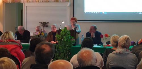 Zebrania Sprawozdawczo-Wyborcze / Konferencja Delegatów